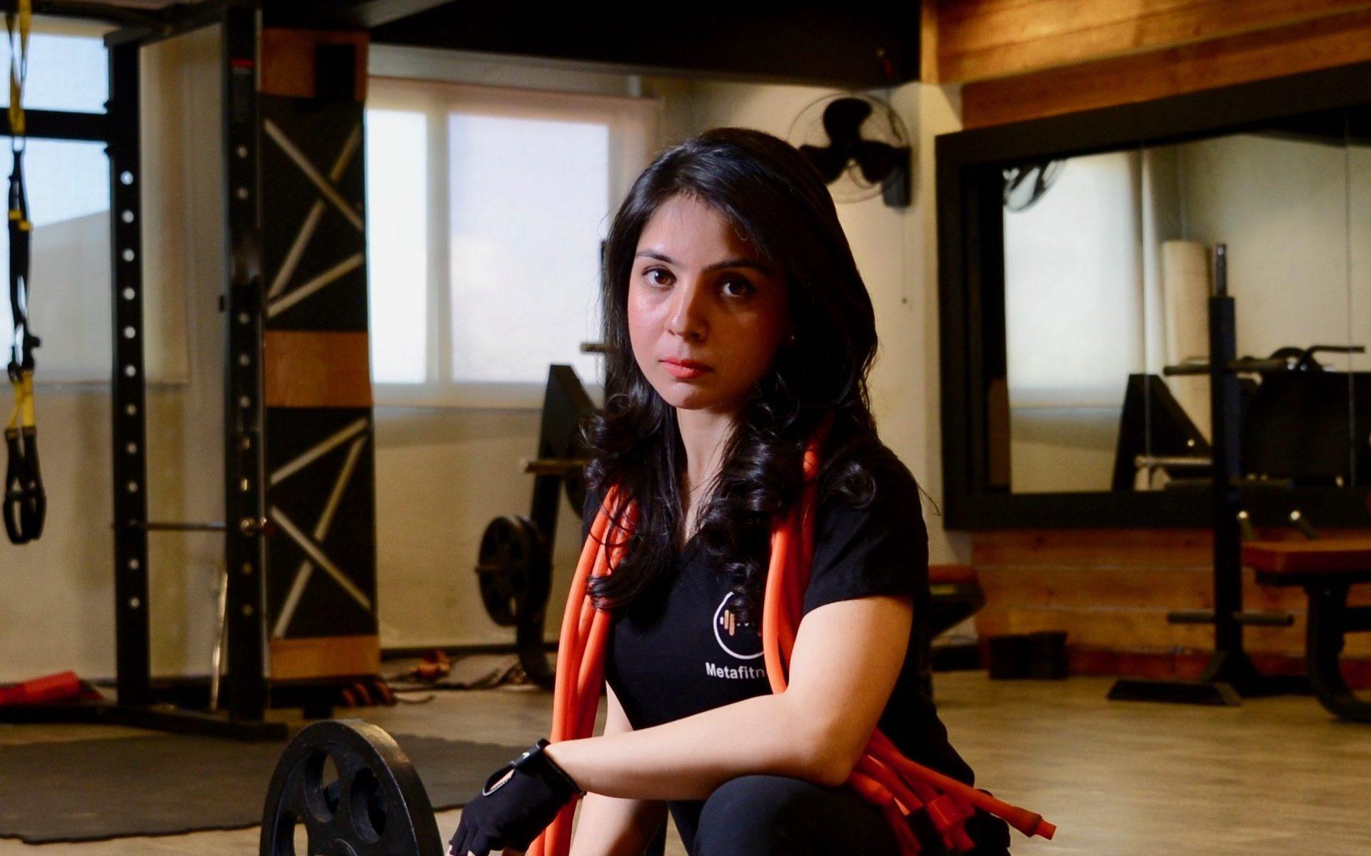 Amna Yasin